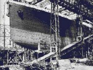 historia titanic